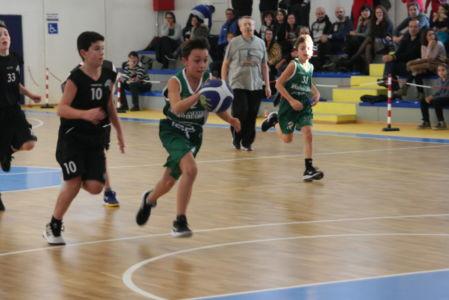 3° Epiphany Basket - Lorenzo Ricci
