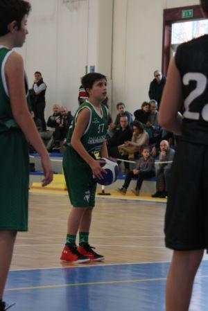 3° Epiphany Basket - Christian Bongiorno