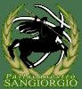 Logo Pallacanestro SANGIORGIO di Piano 2014
