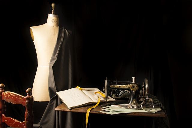 Modellistica dell'abbigliamento