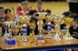 Torneo Scolastico del 28 dicembre - Pallamano Oderzo