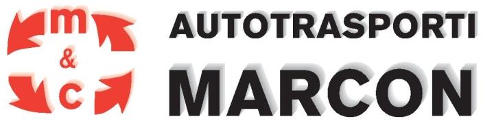 Marcon G. & C. Sas - Autotrasporti