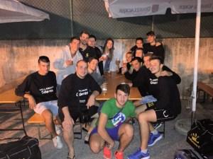 19/20 sett. 2015 - Torneo di Schio - A2M Pallamano Oderzo
