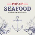 July Pop-up – 1st & 2nd July
