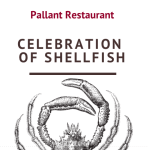 Celebration of Shellfish – Tuesday 29th May – Sunday 3rd June
