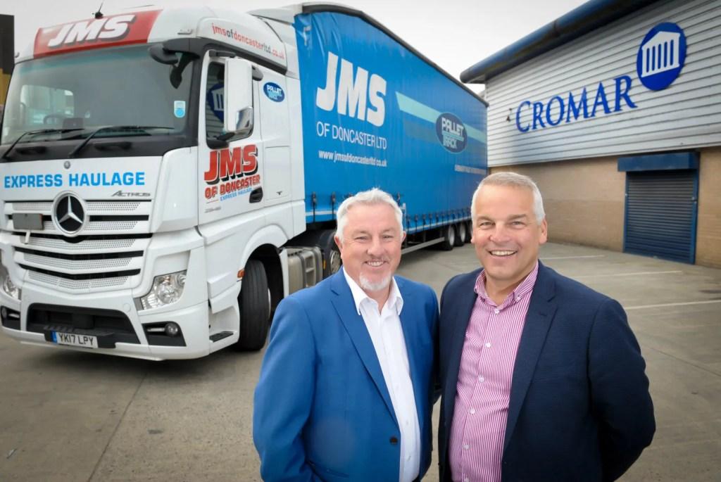 JMS and Cromar