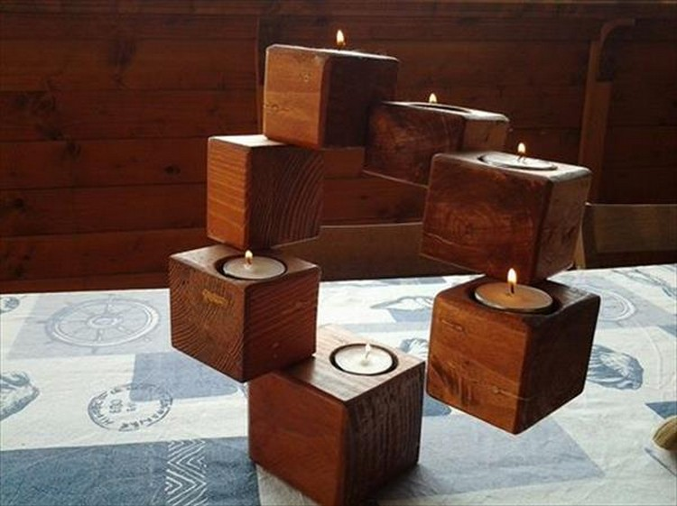 Home Decor Candle Holders
