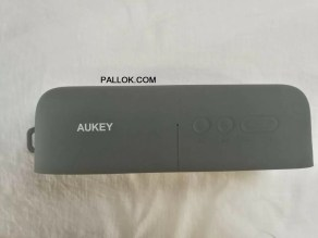 speaker aukey4