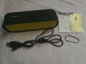 speaker aukey5