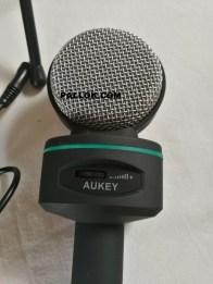 aukey microfono 4