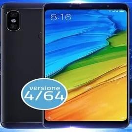 Redmi Note 5 GLOBAL
