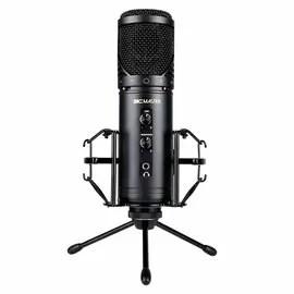 BC Master Microfono USB a Condensatore Professionale