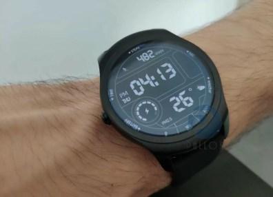 Ticwatch 2 recensione 2