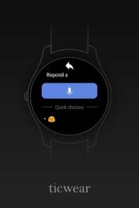 ticwatch screen 5