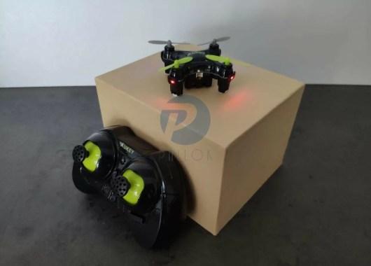 mini drone aukey pallok 4