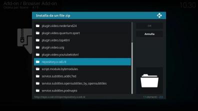 installa repository quantum (1)