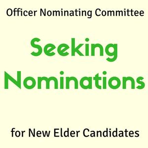 ONC Seeking Nominations