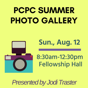 Summer Photo Gallery by Jodi Traster