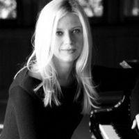 La pianista Valentina Lisitsa en Palma de Mallorca