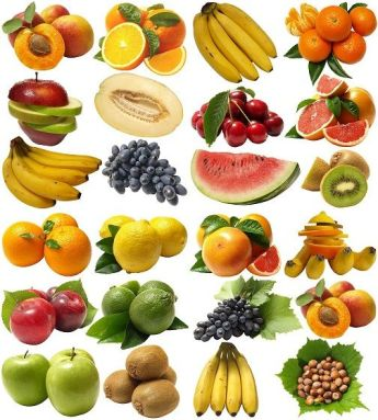 lamina-de-las-frutas-fruits-collage