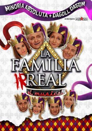 familia irreal
