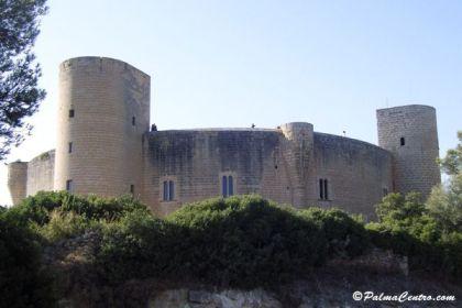 castillo bellver1