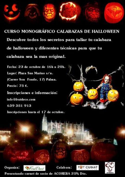 Curso Halloween 14