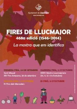 fires llucmajor