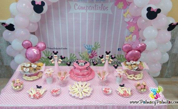Decoracion y animacion de cumpleaños en Fuenlabrada