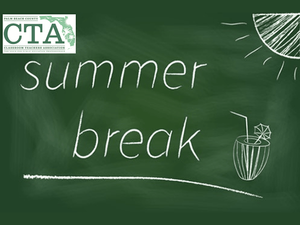 Summer Break and CTA Summer Surveys