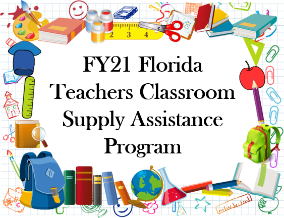 State Teacher Supply Funds UPDATE (9-30-2020) – re:PPE