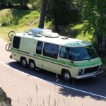 1976 Gmc Palm Beach Motorhome