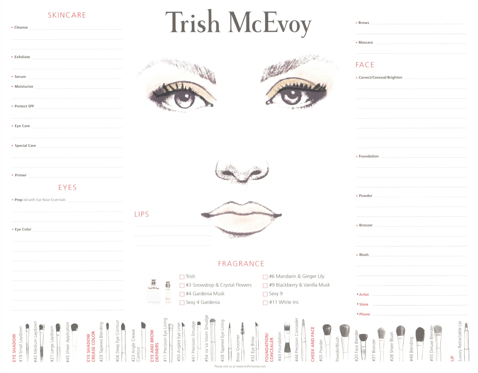 Beauty Impress Your Date With Sultry Eyes And Soft Lips