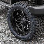 Jeep Aluminum Alloy Wheels Vs Jeep Steel Wheels Roswell Alpharetta