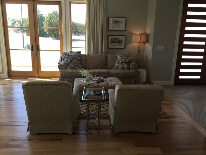 Entryway seating design home