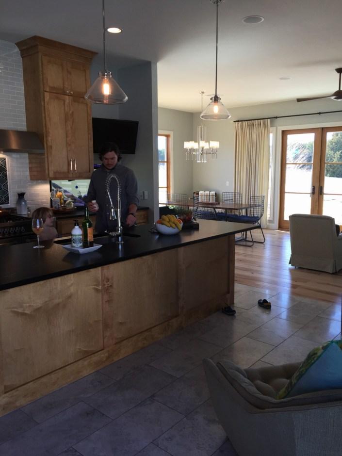 PDD design home kitchen