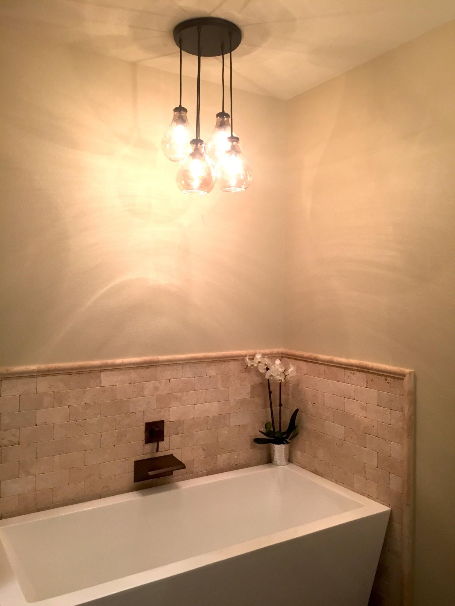Bathroom – Palmer Davis Design LLC