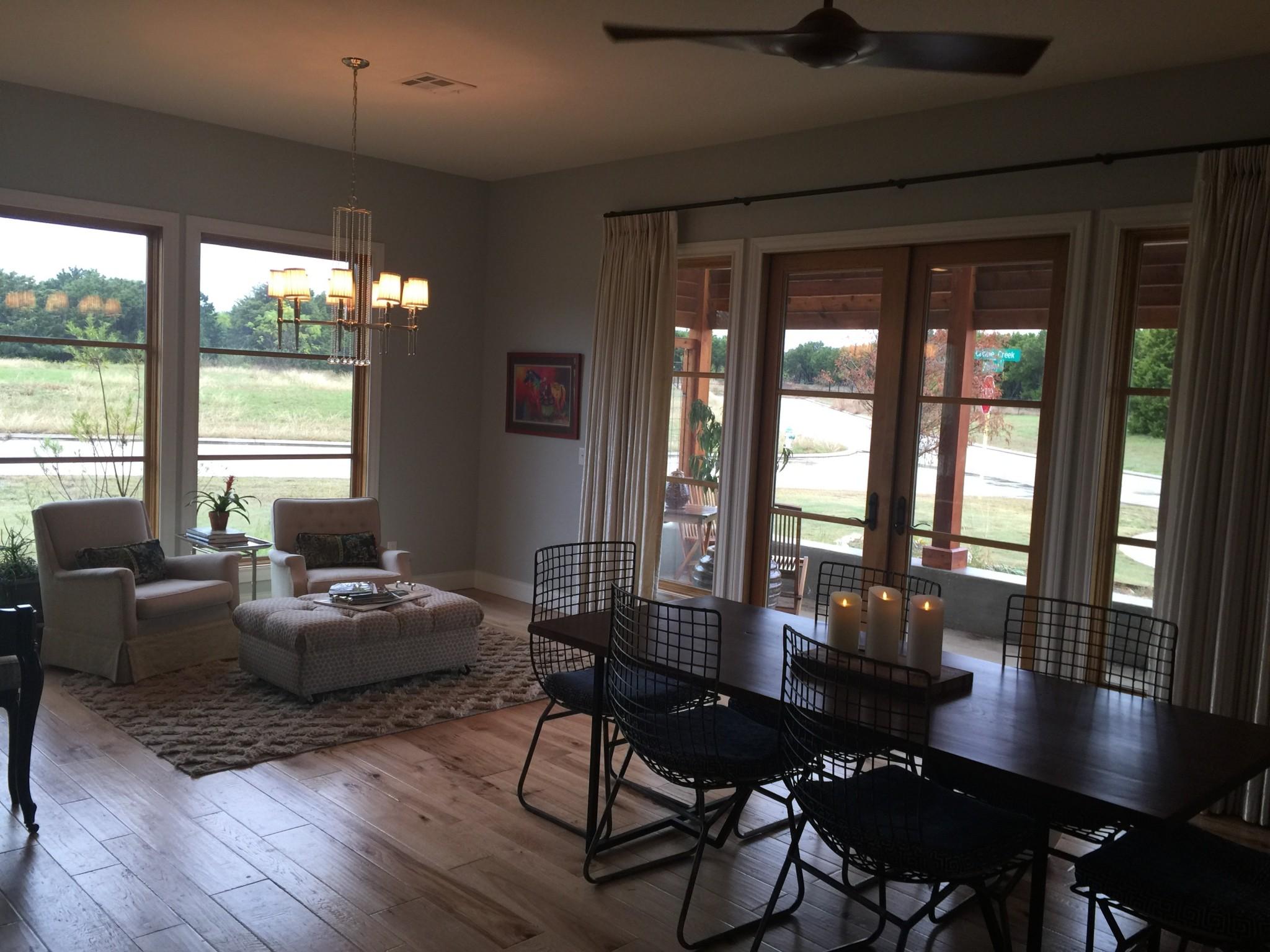 living room – palmer davis design, llc