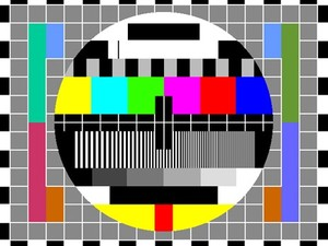 test-tv