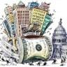 Usura politico-bancaria e liberazione