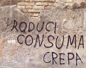 produci, consuma, crepa, istat, capitale umano