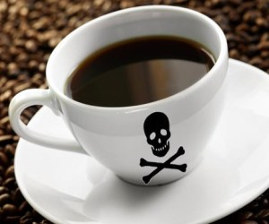 caffè-morte