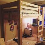 Home Palmetto Bunk Beds