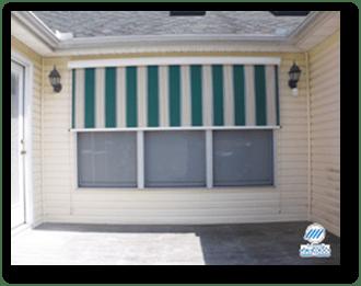 Window Awnings Greenville