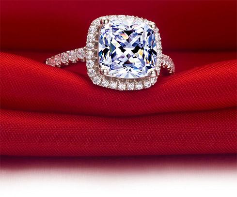 History behind Wedding Ring, Wedding Band and Diamond Rings.