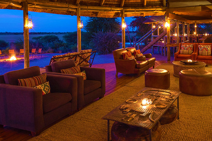 5 Fantastic Safari Honeymoon Destination in Africa