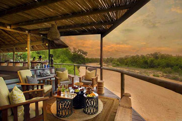 Palmfront.com: Tanda-Tula-Safari-Camp