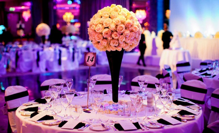 3 Things To Consider When Choosing A Venue For Your Wedding In Nigeria