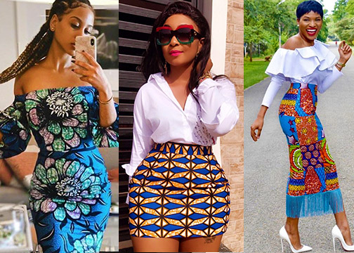 Trendy Ankara Styles You Should Consider In 2018