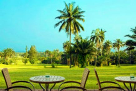 Ibom Golf Resort